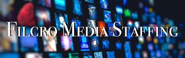 filcro media staffing technology search firms for the media industry