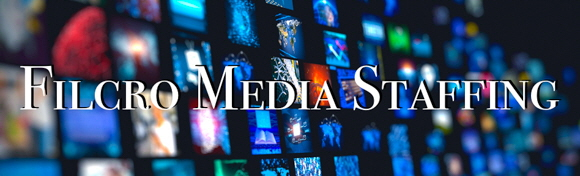 Filcro Media Staffing Technology Executive Search for the Media Industry