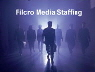 Filcro Media Staffing Search Firms that Specialize in Media Human Resources Recruitment in the Media and Broadcasting Industry