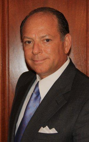 Photograph of Tony Filson President & CEO  - The Filcro Media Companies Broadcasting Executive Search Firms